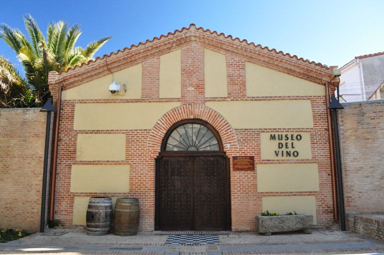 Museo del Vino Navalcarnero